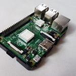Raspberry Pi als Medienserver im Netzwerk