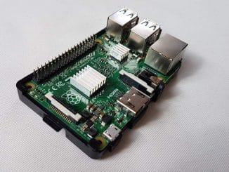 Raspberry Pi Beitragsbild