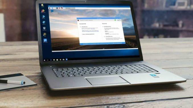 Raspberry Pi VNC Server Beitragsbild