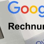 Google Play Rechnung Beitragsbild