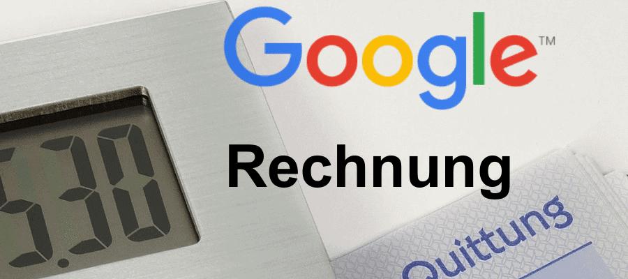 google-play-rechnung-beitrag