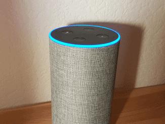 Amazon Echo Beitragsbild