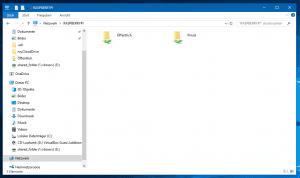 Openmediavault Freigaben unter Windows
