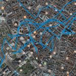 Touren mit Android aufzeichnen und in Google Maps darstellen