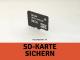SD-Karte sichern Beitragsbild