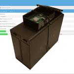 Eigenbau-NAS mit Openmediavault 4 und Raspberry Pi