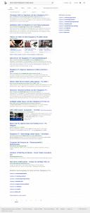 Suchergebnis Bing