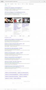 Suchergebnisse Ecosia