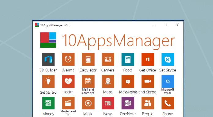 10Apps Manager Beitragsbild