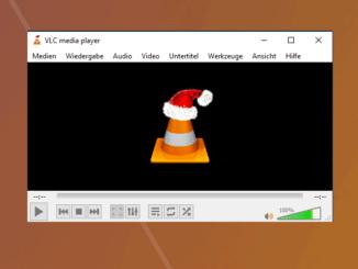 VLC Mediaplayer Beitragsbild