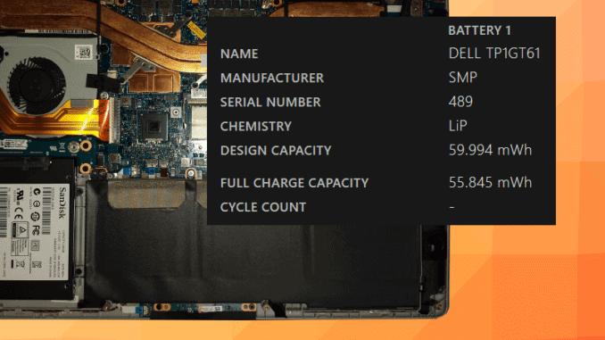 Batterie Status Report beitragsbild