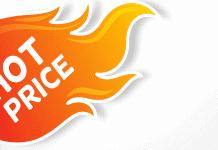 Hot Price Beitrag