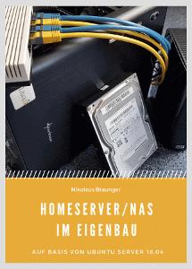 EBook Homeserver/NAS im Eigenbau