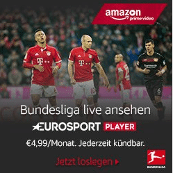 Amazon Eurosport Channel