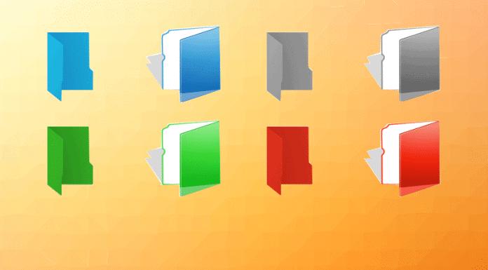 Folder Painter Programm Beitrag