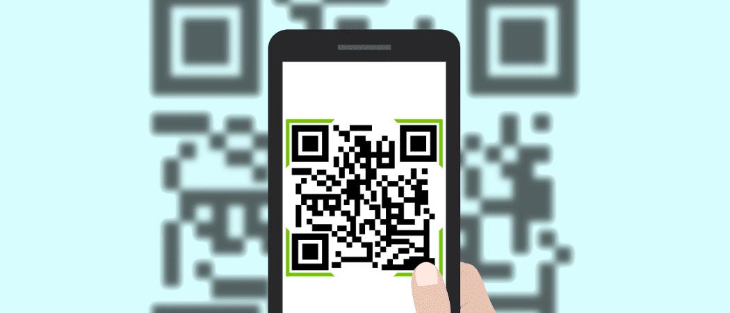 android qr code scanner ohne berechtigungen