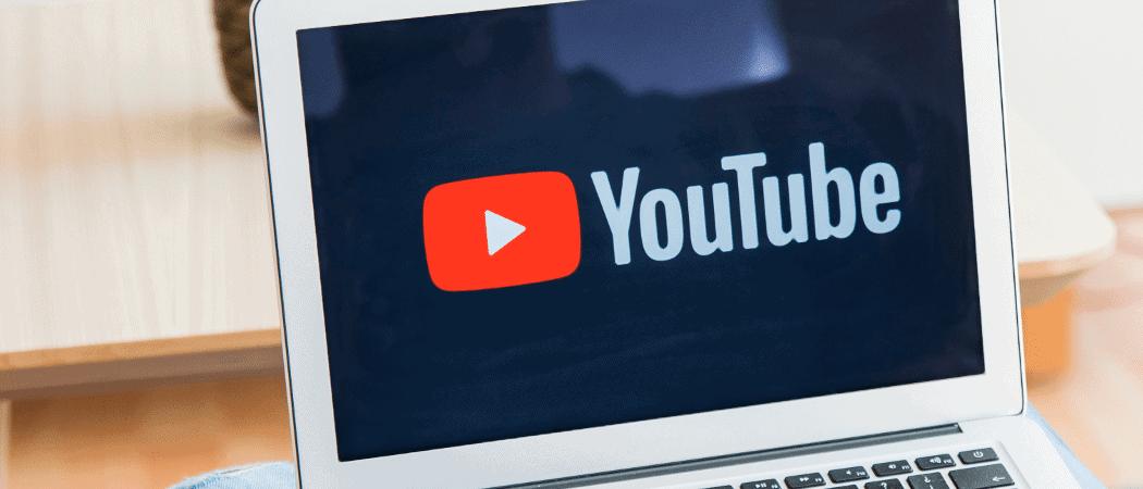 Youtube Löschen Android