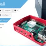 Raspberry Pi NAS mit OpenMediaVault 5 selber bauen