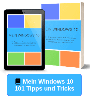 BitReporter.de E-Book 101 Windows 10 Tipps und Tricks