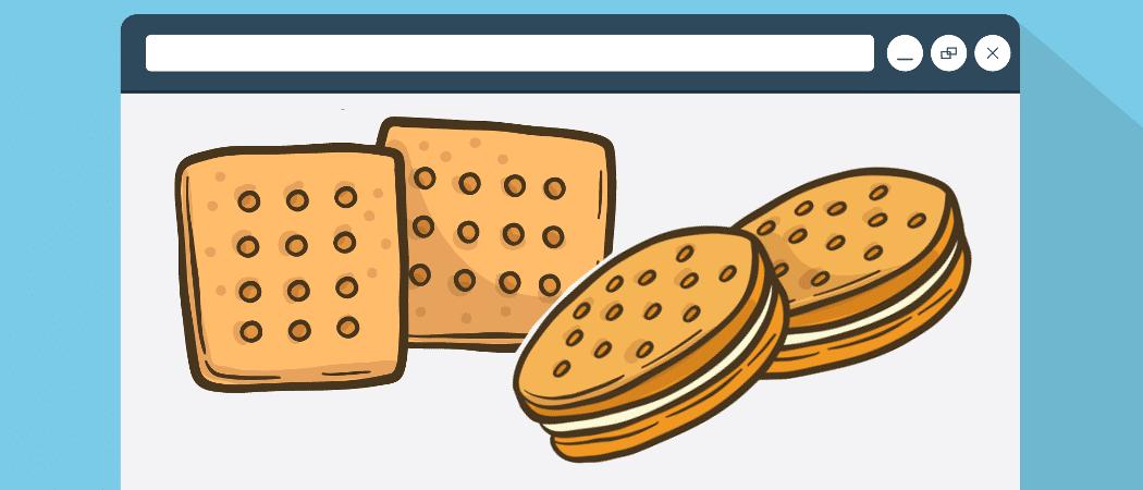 Facebook Cookies Löschen